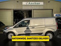Ford Transit Connect FL17 HLA