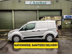Ford Transit Connect BK67 TUJ