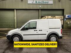 Ford Transit Connect BP11 XKW