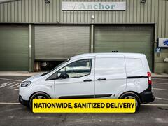 Ford Transit Courier BP68 MFX