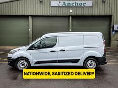Ford Transit Connect FG16 PWV