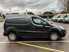 Citroen Berlingo SL16 MEU