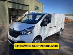 Renault Trafic MM65 OFE