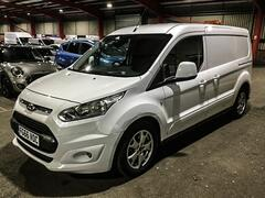Ford Transit Connect FG66 VOC