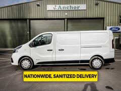 Renault Trafic HY65 PXD