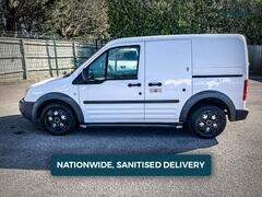 Ford Transit Connect BN12 BTX