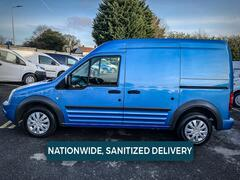 Ford Transit Connect EF60 AOH