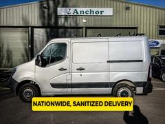 Nissan Nv400 S23 BST