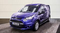 Ford Transit Connect YF16 AOP