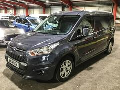 Ford Transit Connect BW14 NSE
