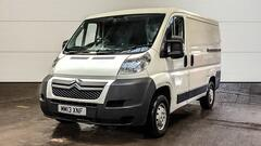Citroen Relay MM13 XNF