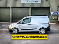 Ford Transit Courier EU16 KXX