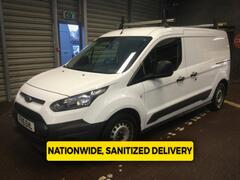 Ford Transit Connect FV15 EHL