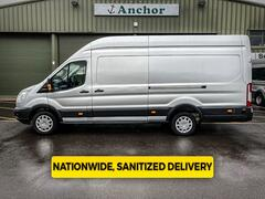 Ford Transit WM18 TOH