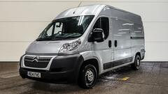 Citroen Relay RE14 FHC