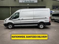 Ford Transit WD18 AZC