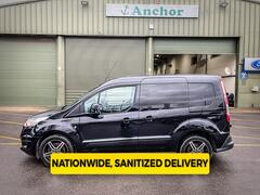 Ford Transit Connect YR15 PHV