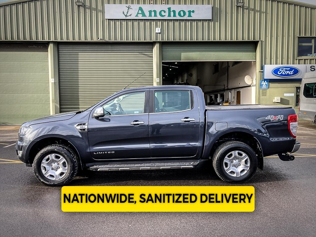 Ford Ranger NV67 MOF