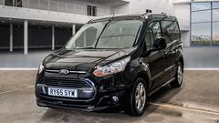 Ford Transit Connect RY65 SYW