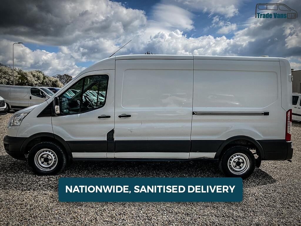 Ford Transit NV65 HFU