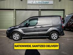 Ford Transit Connect LD18 ORP