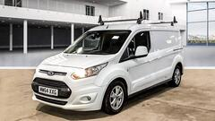 Ford Transit Connect MW64 XXG