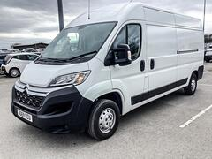 Citroen Relay ND69 EEU