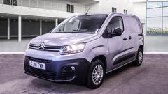 Citroen Berlingo CJ19 TVN