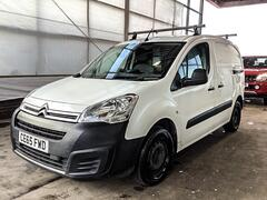 Citroen Berlingo CE65 FWD