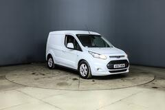 Ford Transit Connect AO67 HKW