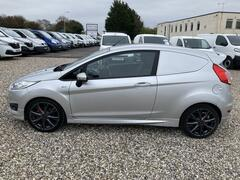 Ford Fiesta HJ66 XEY