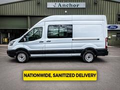 Ford Transit BX14 AFO