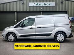 Ford Transit Connect EU16 KWX