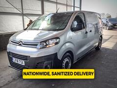 Citroen Dispatch LF18 TSX