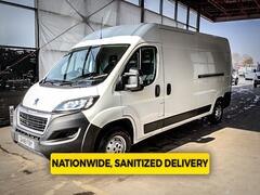 Peugeot Boxer GH18 FBY