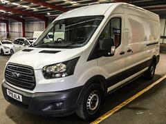 Ford Transit YP19 ALN