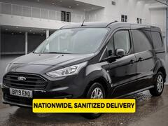 Ford Transit Connect BP19 ENO