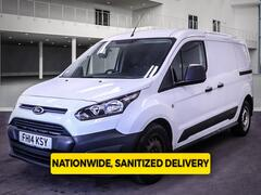 Ford Transit Connect FH14 KSY