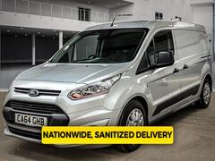 Ford Transit Connect CA64 GHB