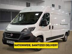 Fiat Ducato GN70 HCL
