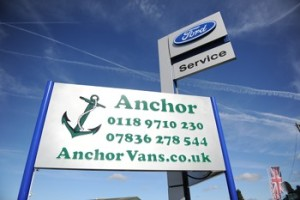 anchor vans land regeneration plans